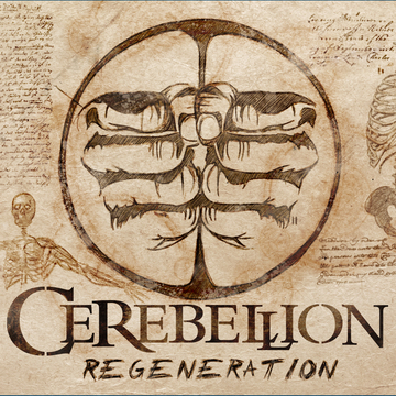 Thin Ice, by Cerebellion on OurStage