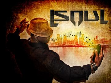 Love Musick feat. Patrice, by L.SOUL on OurStage