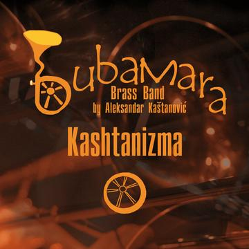 Sheva, by Bubamara Brass Band on OurStage