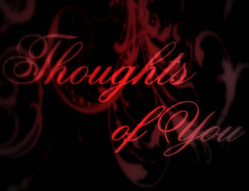 Thoughts of You, by Emeria on OurStage