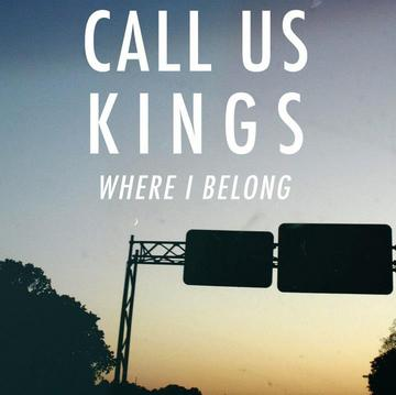 New Love, by Call Us Kings on OurStage