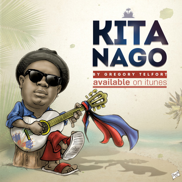 KITA NAGO, by Gregory Telfort on OurStage