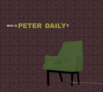 The Great Find, by Peter Daily on OurStage