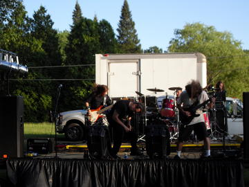 Fire, by Cover Band Killers on OurStage