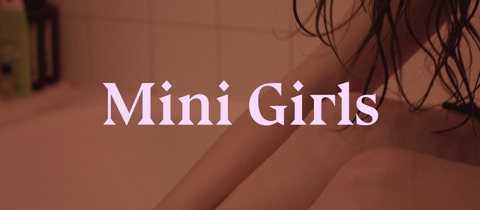 Mini Girls, by Tatum Rush on OurStage