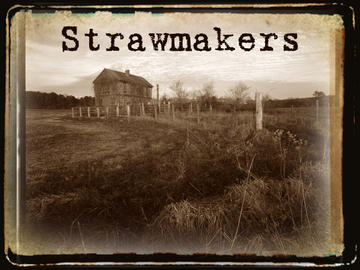Christmas To Me, by The Strawmakers on OurStage