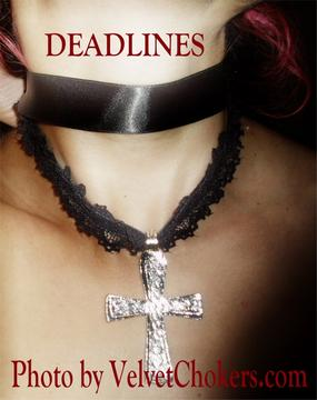 DEADLINES, by COOKIE CUTTER GIRL on OurStage