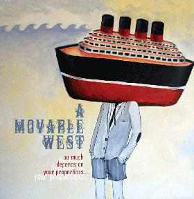 You Devil You, by A Movable West on OurStage