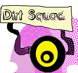Dirt Squad Promo, by elmoemonkey on OurStage