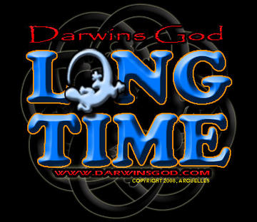 Long Time, by Darwins God on OurStage