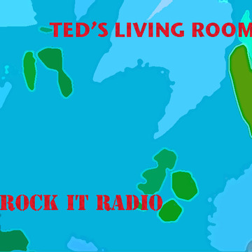 Rock It Radio(Double Bubble Mix), by Ted's Living Room on OurStage