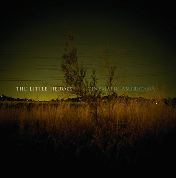 September Falls, by The Little Heroes on OurStage
