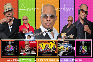 ALL I WANNA DODANCE HOUSE POP, by Andre Parker on OurStage