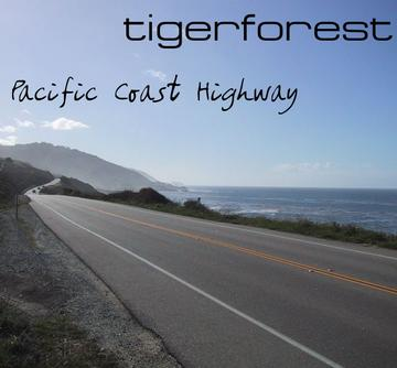 Pacific Coast Highway, by Tigerforest on OurStage