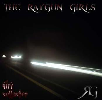 Look At Me, by The Raygun Girls on OurStage