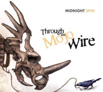 Rhythm In the Dark, by Midnight Spin on OurStage