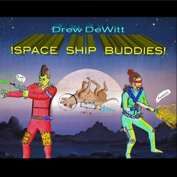 Bad Kitty (Feat. LouStar), by Drew DeWitt on OurStage