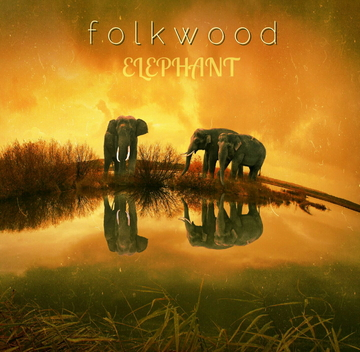 Earth Is My Rocketship, by Folkwood on OurStage