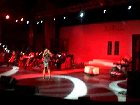 Tamar Davis Live in Antalya, Turkey, by Tamar Davis on OurStage