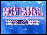 Teach Me Your Ways, by Recent Rainfall on OurStage