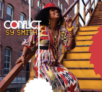 "Sy Smith ""Conflict"", by sysmithmusic on OurStage"