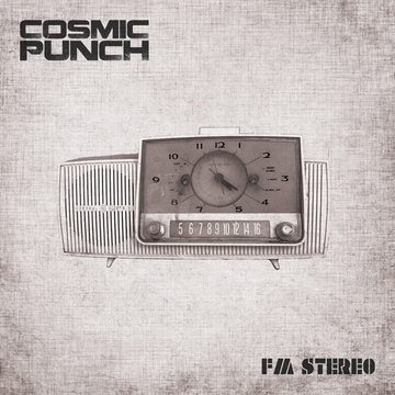 Long Slow Road, by Cosmic Punch on OurStage