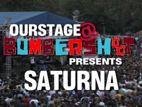 Saturna At Bumbershoot, by m_watson on OurStage