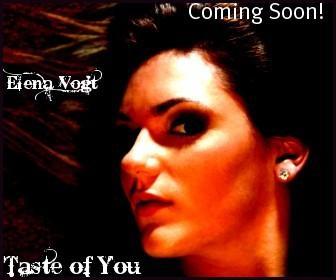 Taste or You- Klubjumper's Radio Mix, by Elena Vogt on OurStage