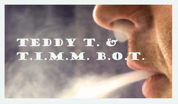 PopSlut, by Teddy & T.I.M.M.B.O.T.T. on OurStage