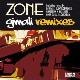 GIMALI' ( DJ UMBI RMX ), by ZONE  on OurStage