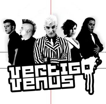 Everybody Down - official music video, by Vertigo Venus on OurStage