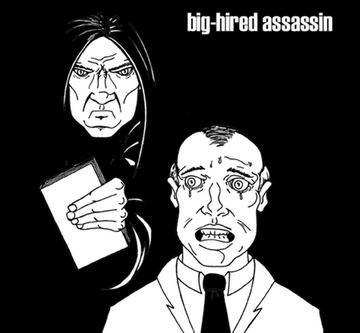 Post Mortem Blues of Succession, by Big-Hired Assassin on OurStage