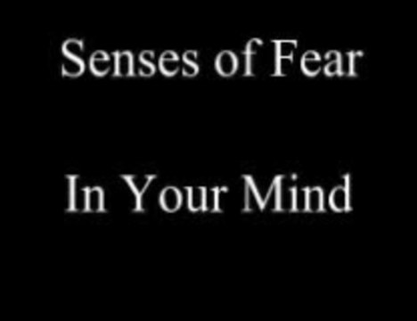 In Your Mind, by senses of fear on OurStage