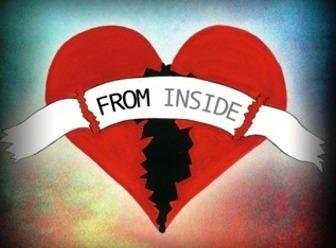 Easier Done Than Said, by From Inside on OurStage