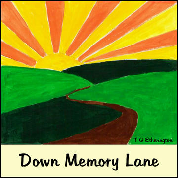 Memories Lane, by Terry Etherington on OurStage