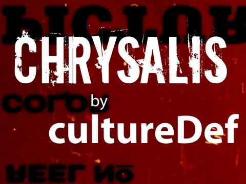 Chrysalis by cultureDef, by cultureDef on OurStage