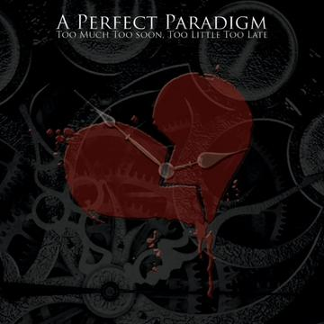 Blu Eyes Only Get You So Far, by Perfect Paradigm on OurStage