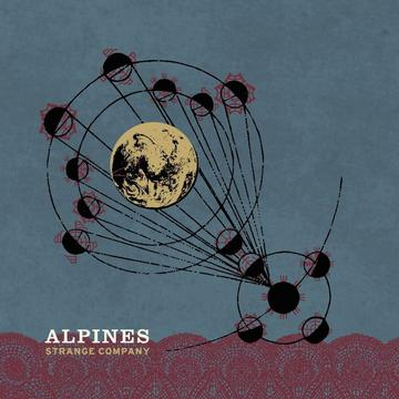 Strange Company, by Alpines on OurStage