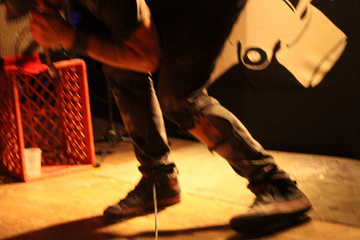Comatose, by Billy Virus on OurStage