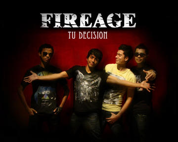 Mi Ultima Oportunidad, by Fireage on OurStage
