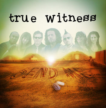 Are You The One?, by True Witness on OurStage