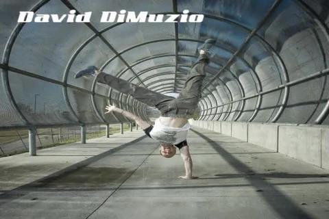Untitled upload for David DiMuzio, by David DiMuzio on OurStage