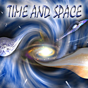 Time and Space, by Eklektik on OurStage