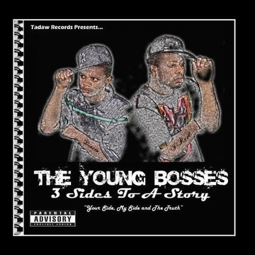 Selfish, by Young Bosses on OurStage