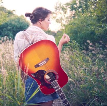 Lone Blues, by Anna Soltys and the Familiar on OurStage