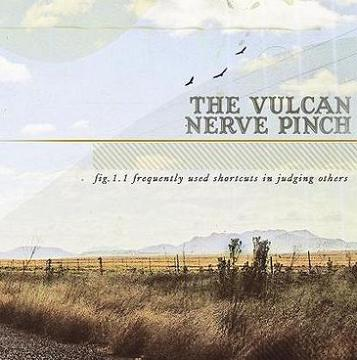 Epoch, by THE VULCAN NERVE PINCH on OurStage