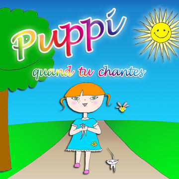 Quand tu chantes, by Puppi on OurStage