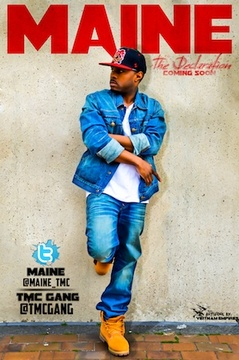 Take it Off featuring Fred the Godson (prod Jahlil Beat), by Maine on OurStage