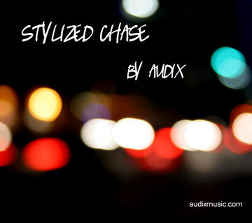 Stylized Chase, by Audix on OurStage