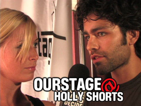 ourstage @ holly shorts, by rachel on OurStage